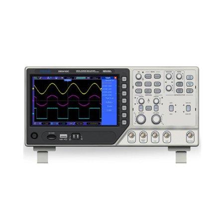 HANTEK ds04102C oscilloscope
