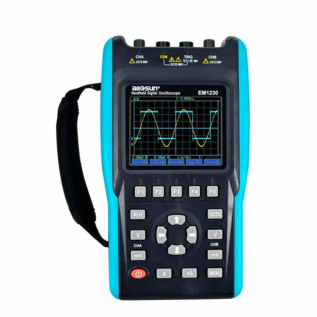 handheld-oscilloscope