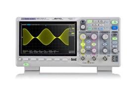 siglent sds 1202X-e oscilloscope